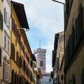 Cattedrale Di Santa Maria Del Fiore, Florence by Alexandre Rotenberg