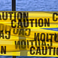 Caution by Robert Ullmann
