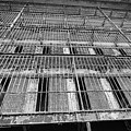 Cell Block by Steve Gass