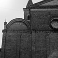 Cesena - Italy - The Cathedral  by Andrea Mazzocchetti
