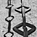 Chained Shadows by IlchaSV BeeDreamy