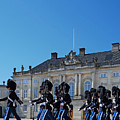 Changing Of The Guard by Robert Lacy