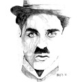 Chaplin by William Walts