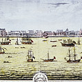 Charleston, S.c., 1739 by Granger