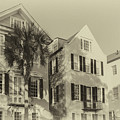Charleston Style Houses by Dale Powell