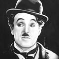 Charli Chaplin by Dharmesh Prajapati