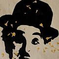 charlie Chaplin  by Santhosh Ch