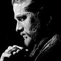 Charlie Hunnam by Stan Antonio