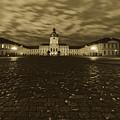 Charlottenberg Palace by Pixabay