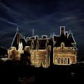 Chateau by Hugh Smith