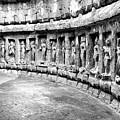 Chausath Yogini Temple by Dominic Piperata