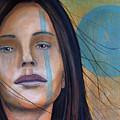 Cherokee Moon by Pablo DeLuna