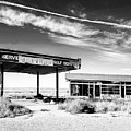 Chevron Gone by Dominic Piperata