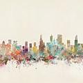Chicago City by Bri Buckley
