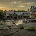 Chisolm's Mills by Roger Monahan