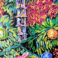 Christmas Tree by Debbie  Diamond