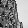 Chrysler Building by Michael Dorn