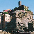 Cinque Terre 3 Photograph by Kimberly Walker