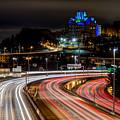 City Lights #6 by Rick Wong