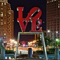 City Of Brotherly Love by Frozen in Time Fine Art Photography
