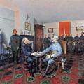 Civil War: Appomattox, 1865 by Granger