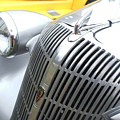 Classic Car No. 14 by Kyle Wilen