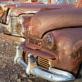 Classic Cars by Jim West