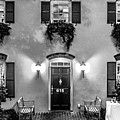 Classic Historic Banquet And Event Home And Backyard by Alex Grichenko