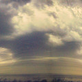 Classic Nebraska Shelf Cloud 007 by NebraskaSC