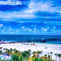 Clearwater Beach, Florida by Pixabay