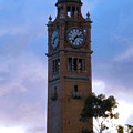 Clock Tower by Tania Read
