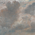 Cloud Study by John Constable