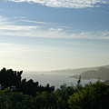 Coastal View by Beth Collins