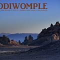 Coddiwomple by Guy Hoffman