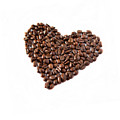 Coffee Heart by Linde Townsend