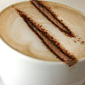 Coffee Time by Jez C Self