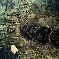 Coin by Bert Mailer