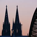 Cologne by Alex Simon