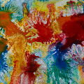 Color Abstracts by Kukka Lehto