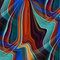 Color Me Abstract by Tim Allen