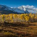 Colorado Fall II by Steven Reed