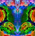 Colorful Life by Jolanta Anna Karolska