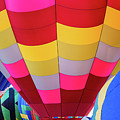 Colorful Balloons by Robin Zygelman