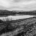 Columbia River by Kayme Clark