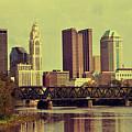 Columbus, Ohio by David Kelso