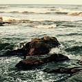 Breaking The Waves by Hannah Goddard-Stuart