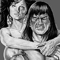 Conan by Bill Richards