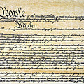 Constitution by Granger