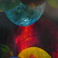 Converging Worlds by Janice Nabors Raiteri