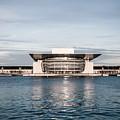 Copenhagen Opera House by Leonardo Patrizi